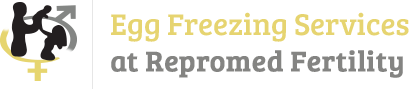 Egg Freezing Services at Repromed Fertility